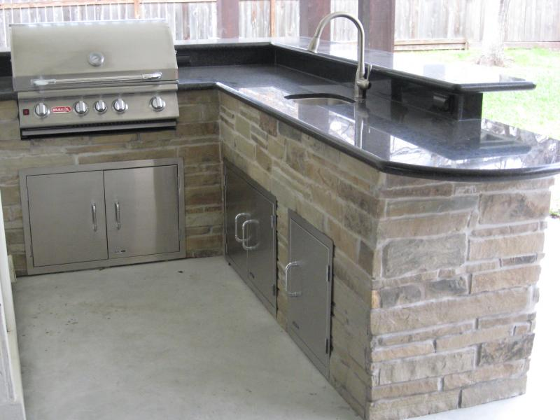 PATIO COVER. OUTDOOR KITCHEN. HOUSTONS PATIO COVER SPECIALIST